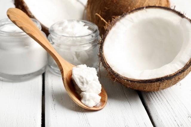 護膚界新寵 - 椰子油