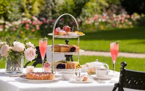 談談 英式下午茶文化