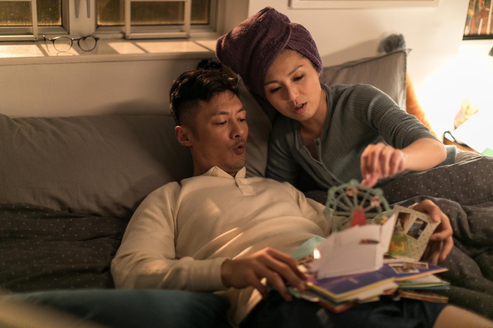 浪漫喜劇《春嬌救志明》 4月28日英國上映