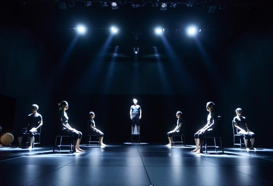【文化藝術】泰特斯2.0 港得獎舞台劇搬上倫敦舞台